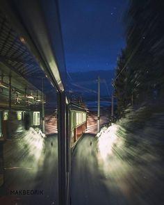 Taká piatková  Kto ešte cestuje?  #praveslovenske od @makbedrik Train, Pictures, Strollers, Trains