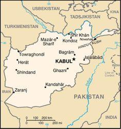 Afganistán es uno de los países no indicados actualmente como destino turístico debido a los continuos enfrentamientos entre el ejército y los talibanes.  Fueron estos los que, en 2001, destruyeron los Budas de Bamiyan, Patrimonio de la Humanidad, por considerarlos iconos contrarios al Islam.