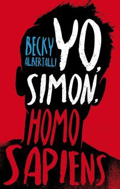 Resultado de imagen para Yo simon Homosapiens. Becky Albertany