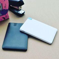 2200mAh mini ultra-thin card usb power bank cute gifts#jogja #makassar #bali #aceh #papua #kalimantan #sulawesi #video #indovidgram #love #instagood #photooftheday #tbt #cute #instadaily