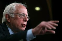 Perspectives: Huffington Post: BERNIE SANDERS, TOP PROGRESSIVES ...