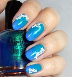 Life in Lacquer #nail #nails #nailart