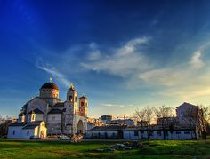 Podgorica Montenegro Europe - http://www.discoverthetrip.com/country/image-gallery/montenegro.html