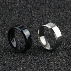 >> Click to Buy << Titanium Ring Men #Affiliate