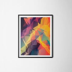 Multicolor Colorful Catchthebird July by Jelena on Etsy #Multicolor #Colorful #Catchthebird #handmade