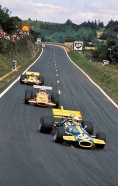 712 Best Jack Brabham Images In 2019 Formula 1 Grand Prix Cars