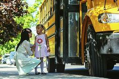 17 Tips on How Make Your Back to School Photography Better - Taking the School…