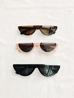 Carla Colour Cateye Sunglasses  thedreslyn   wish list  clothes ... ab271f3e86