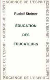 Éducation des éducateurs