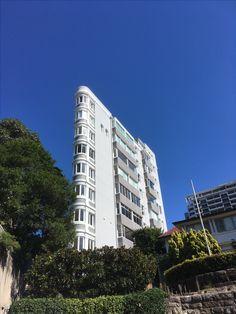 the grace hotel sydney australia by peter miller buildings
