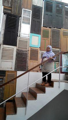 Hotel Adhisthana, Yogyakarta