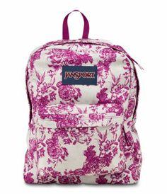 Superbreak Backpack | Durable Backpacks | JanSport Online