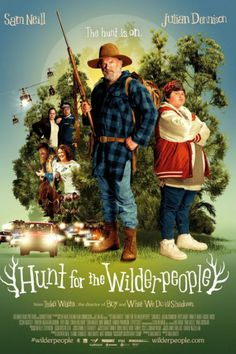 Movie review: Hunt For the Wilderpeople