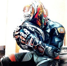 Bike Suit, Racing, Bikers, Leather, Motorcycle, Japan, Running, Auto Racing, Motorcycles