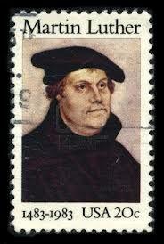 """""""La razón humana es como subir un hombre borracho a un caballo; lo subes por un lado, y se cae por el otro"""" (Martín Lutero)"""