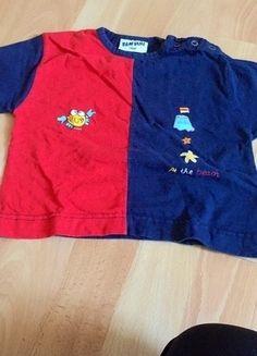 Kaufe meinen Artikel bei #Mamikreisel http://www.mamikreisel.de/kleidung-fur-jungs/kurzarmelige-t-shirts/28900531-t-shirt-in-der-grosse-74