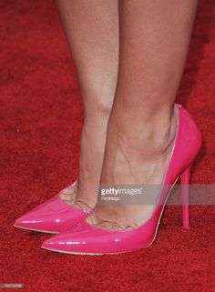 Actress Audrina Patridge arrives at the Los Angeles Premiere of 'The Avengers' at the El Capitan Theatre on April 11, 2012 in Hollywood, California.