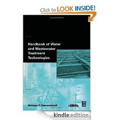 #Handbook Wastewater Treatment Technologies #ebook. http://bookscoupons.org/viewdetail.php?id=B001RIYNHK #Outdoors & #Nature #Books