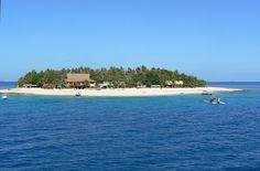 Mamanuca Islands, Fiji !!