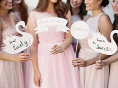 A super feminine blush pink hen party featuring darling details (& champagne!) in abundance. Learn how to get this blush pink look at home in 8 easy steps.
