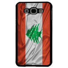 Lebanon Flag Samsung Galaxy A8 Case | Republicase