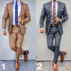 Repost sells ・・・ Daily Fashion Inspiration ♠️… is part of Mens fashion suits - 177941373530 Mens Casual Suits, Mens Fashion Suits, Mens Suits, Mens Style Guide, Men Style Tips, Blazer Outfits Men, Casual Outfits, Suit Combinations, Moda Formal