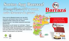 Sorteo App Barraza Cata, Pageants, Prize Draw, Pizza