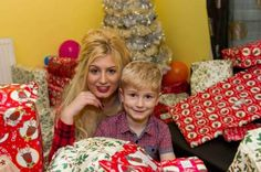 Share this post and help spread the love! A mother who felt she couldn't afford to give her son the presents [...]