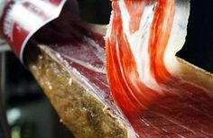 Jamon Iberico, the best Prosciutto, Charcuterie, Cabbage, Fish, Meat, Vegetables, Ethnic Recipes, Sierra, Ideas Para