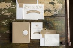 Papeterie d'Inspiration Souterns Weddings Stef & Stef Photographie Place Cards, Place Card Holders, Invitations, Weddings, Inspiration, Design, Art, Spring Summer 2015, Paper Mill
