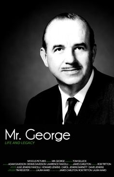 NFocus Pictures presents Mr. George, a documentary on the life and legacy of George W. Jenkins, founder of Publix Super Markets.