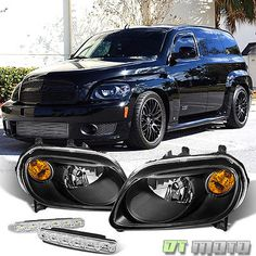 111 Best Chevy Hhr Images Chevy Hhr Chevy Chevrolet