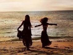 dance like a wild woman once in a while:)