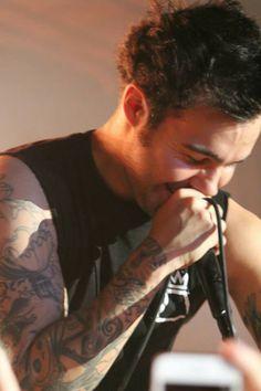 Pete Wentz, Fall Out Boy