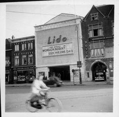 Houtplein, het Lido menig bioscoopje gepakt.