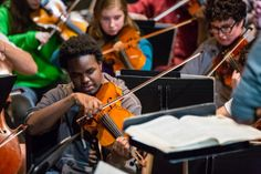 Why Students Don't Like School (and How Music Instruction Changes That) ·