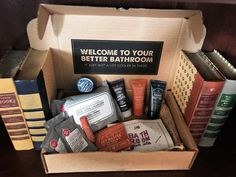 Dollar Shave Club Review - September 2017    It's so much more than razors.    $5.00 Starter Kit