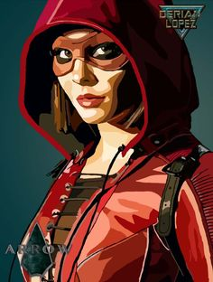 Thea Queen is the daughter of Moira Queen and Malcolm Merlyn, though both Malcolm and Thea were unaware of their relation to each other until season 2, and the younger half-sister to Oliver Queen a...