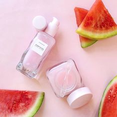 """It doesn't happen too often, but once in a while I give into trying out 'buzzy' products the internet can't seem to shut up about. That's the case with Glow Recipe's Watermelon Sleeping Mask (at one point there was a 5,000-person waitlist! WHAT?) and now their new Watermelon Pink Juice Moisturizer — and let me tell you, I'M IN LOVE. Usually smell isn't the foremost reason why I love a product (unless it's literally a perfume, lol) but like, this smell is SPOT-ON for my favorite childhood…"