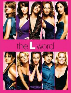 The L word. I miss this show!! I'll have to rewatch the series again lol