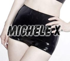 Latex Hotpants: Clothes, Shoes & Accessories | eBay