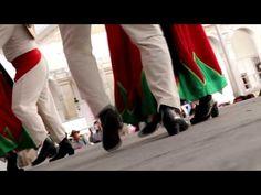 Danza en el Festival de la Fresa en Irapuato, Guanajuato, México - YouTube