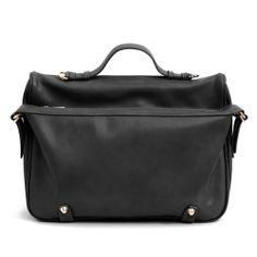 Leather Crossbody Bag Dama Square Shoulder Bag 4 Colors at doozybag.com