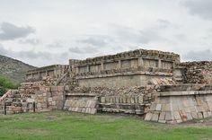 Pyramids in Penjamo, Estado mexicano de Guanajuato. where my roots started