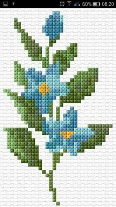 Design Size: 33 x 57 stitches, 14 colors; Sewing Count: or Sewn Design Size: x inches or 60 x 103 mm; Suggested Material Size: x 10 inches or 210 x 253 mm; Stitch Style: Cross-stitch Using 2 strands Cross Stitch Bookmarks, Mini Cross Stitch, Simple Cross Stitch, Cross Stitch Rose, Modern Cross Stitch, Cross Stitch Flowers, Counted Cross Stitch Patterns, Cross Stitch Designs, Cross Stitch Embroidery
