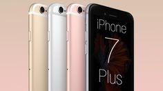 iPhone 7 Plus release date rumours, new features, patents