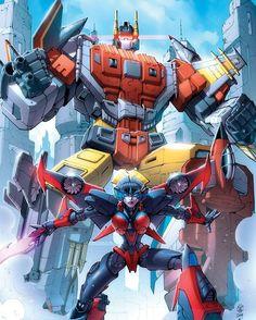 Transformers: Combiner Wars 2 Cover. #optimusprime #optimus #orionpax #TheTransformers #Transformers #Cybertron #multiverse #humanoidrobot #Cybertronian #Cybertronic #MorethanMeetstheEye #AllSpark #TransformersUniverse #Autobots #autobotsrollout #autobotsquad #transformerscomics #idw #idwcomics #Comics