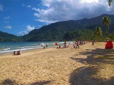 Maracas Beach, Trinidad & Tobago #AmazingPlaces