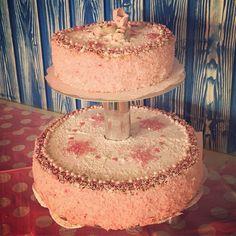 #cake #itsagirl