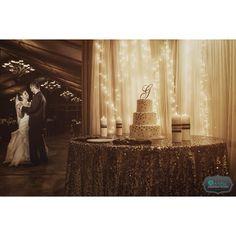 Hiddenbrooke Golf Club Wedding Reception #madewithstudio